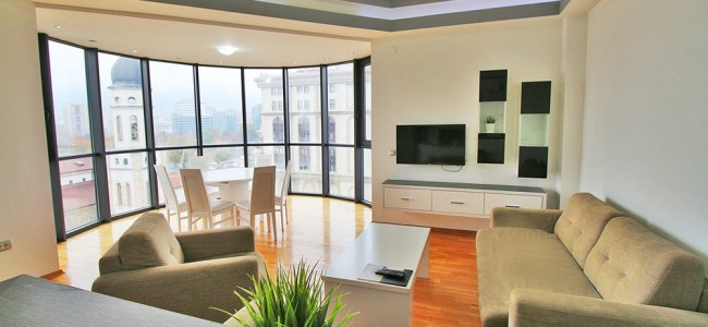 Luxury Skopje Apartments Airbnb