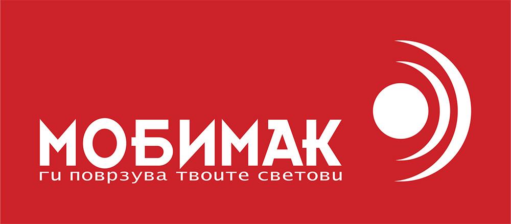 Mobimak Macedonia Logo
