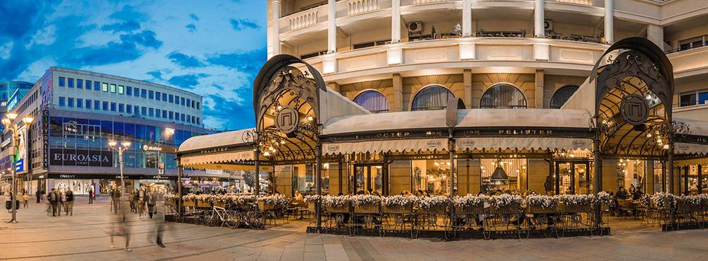 Best restaurants in Skopje - Pelister Restaurans