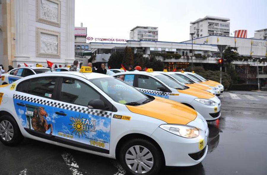 Best Skopje Taxi Companies