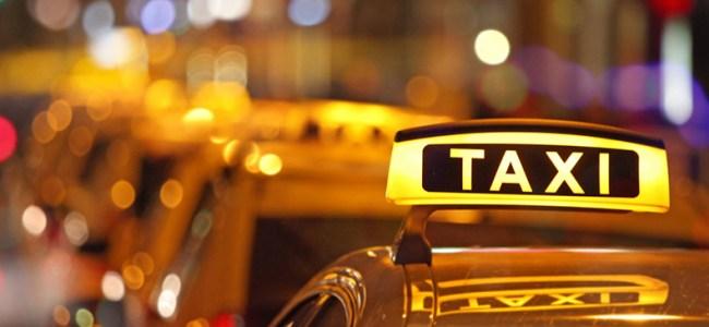 Skopje Taxi