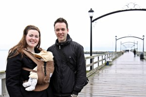 Family Day Long Weekend: White Rock