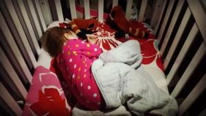 Stalling at Bedtime {Netflix #streamteam}