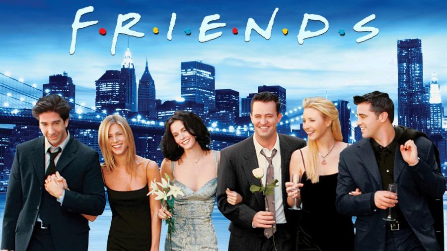 Friends - 9163061