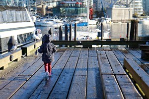 Places to See: Granville Island