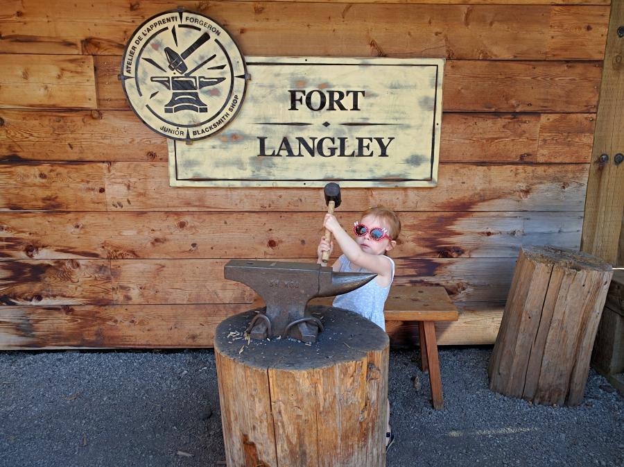 Fort Langley 03