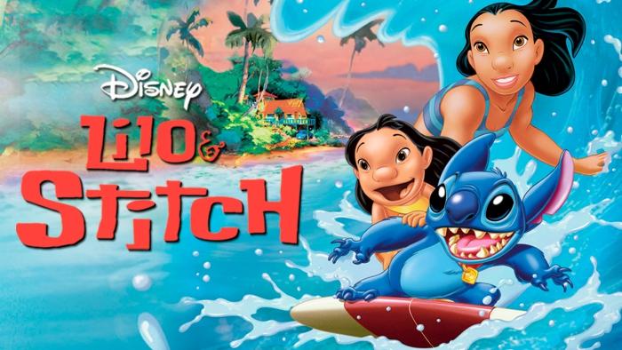 Lilo and Stitch