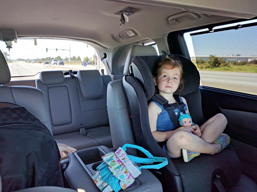 Honda Odyssey 2016 Touring