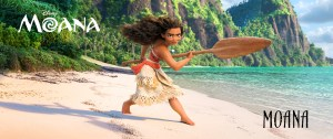 Disney's Moana is coming to theatres – GIVEAWAY