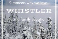 whistler-vacation