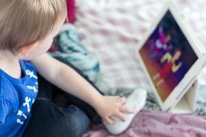 Reasons Why Parents Shouldn't Get Netflix #StreamTeam