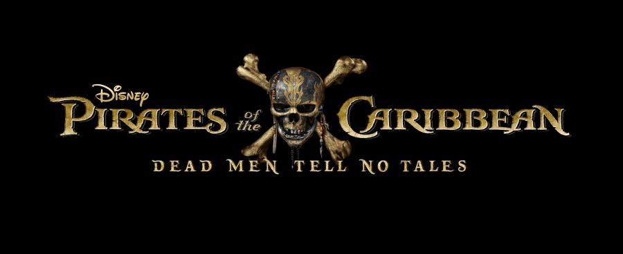 Disney Pirates of the Caribbean Dead Men Tell No Tales