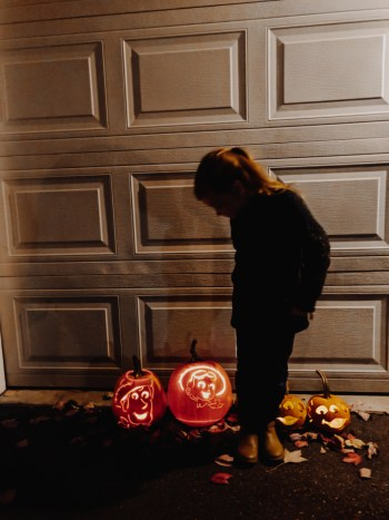 pumpkin carving, Halloween, Toy Story