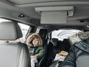 When You Need a Larger Family Vehicle: 2018 Honda Odyssey {review}