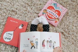 3 Books to Read With Your Kids This Valentine's Day