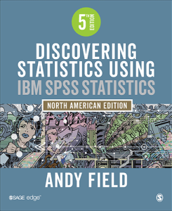 DSUS5 has arrived! – Discovering Statistics