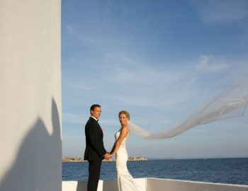 Wedding in kalymnos