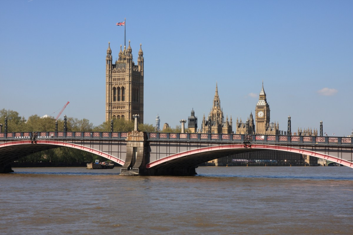 Discover London - Family tours