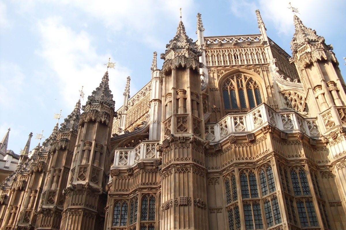 Discover London - Half day tours - Westminster Abbey
