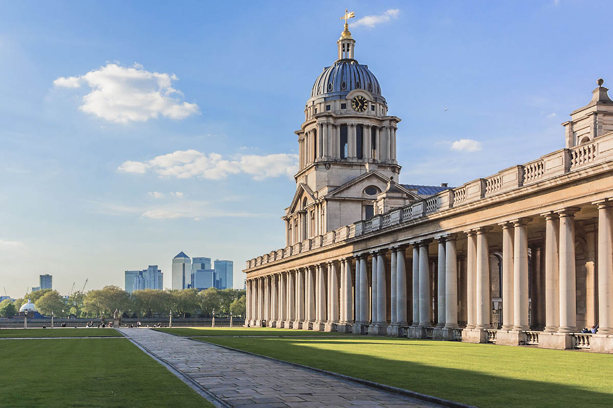 Discover London - Half day tours - Greenwich Museum