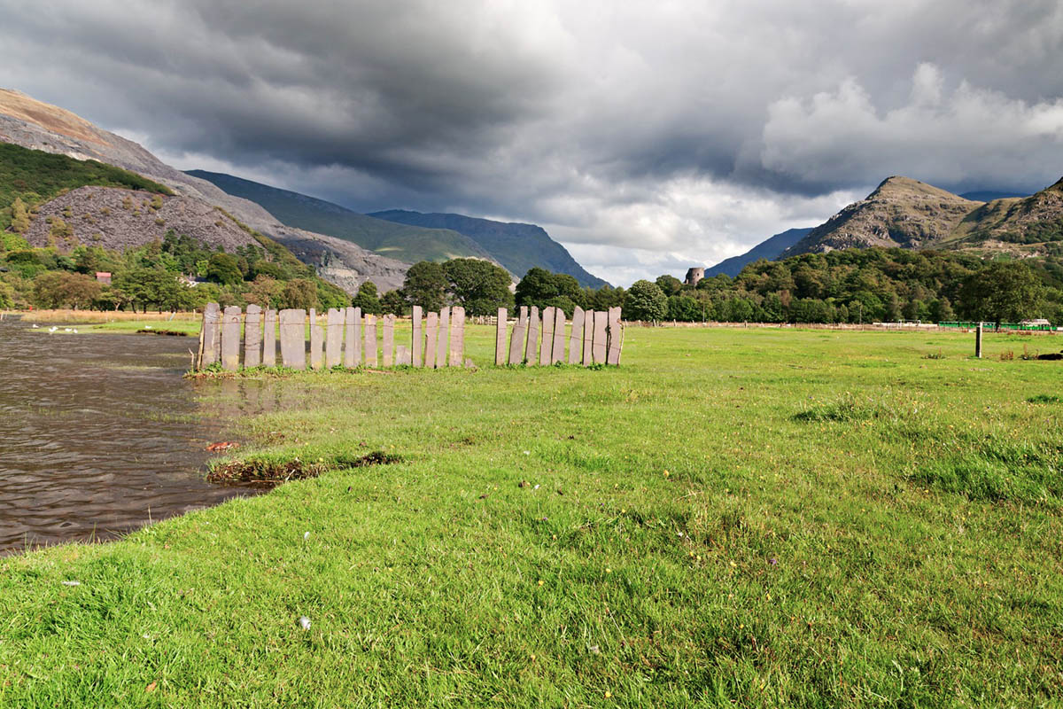 Discover London - VIP tours - Llanberis