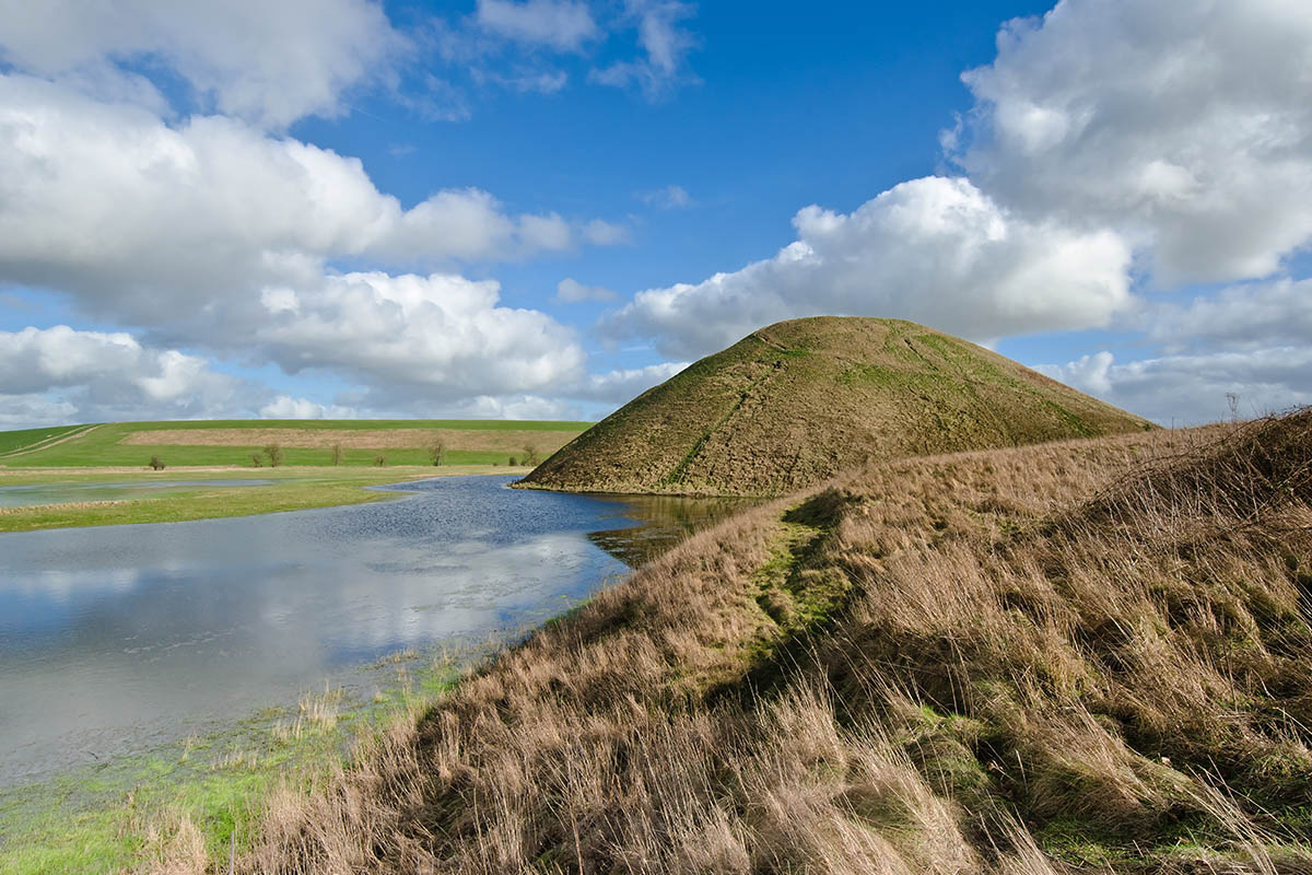 Discover London - Special Interest tours - Silbury Hill