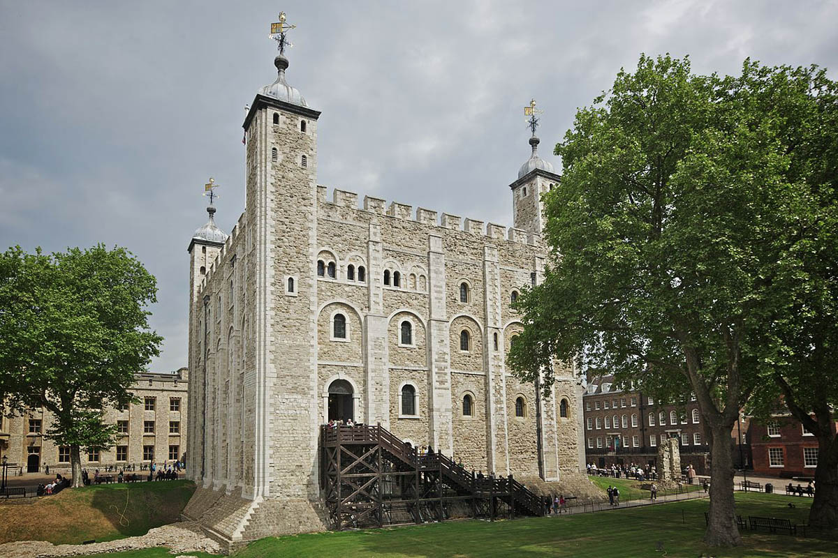 Discover London - VIP tours - White Tower of London
