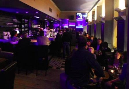 ZANZEN Bar