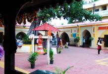 थेऊर गणपती मंदिर