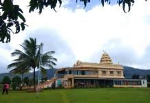 विठ्ठल रुक्मिणी मंदिर, हाडशी