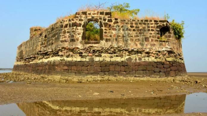 केळवे किल्ला  Kelve Fort