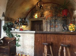 La Colombe d'Or, where Picasso and Matisse got discovered