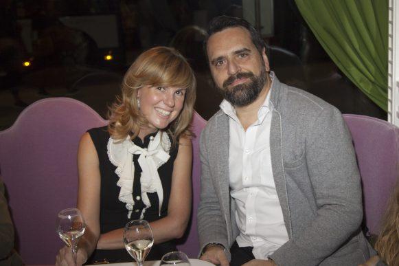 Tatiana Rogatchenko & Juan Carlos Martin