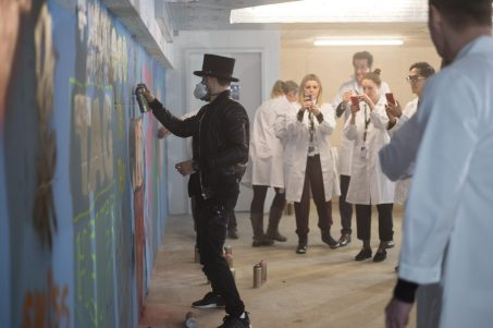 Alec Monopoly | TAG Heuer | Culture, Art | Discover Out Loud