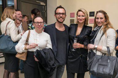 Francisca, Alessandro Tschabold, Carla & Veronica