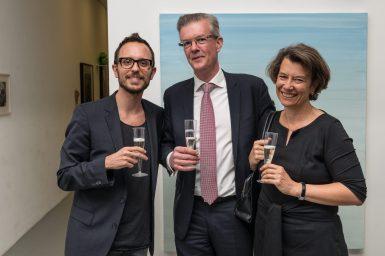 Alessandro Tschabold, Ian Welle Skitt & Wfe
