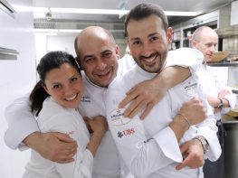 San Pellegrino Sapori Ticino | Dinner Gala | Travel & Food | Foodies | Discover Out Loud