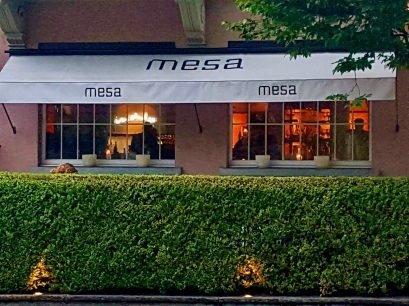Mesa Restaurant | Food & Travel | Hot Spots | Discover Out Loud
