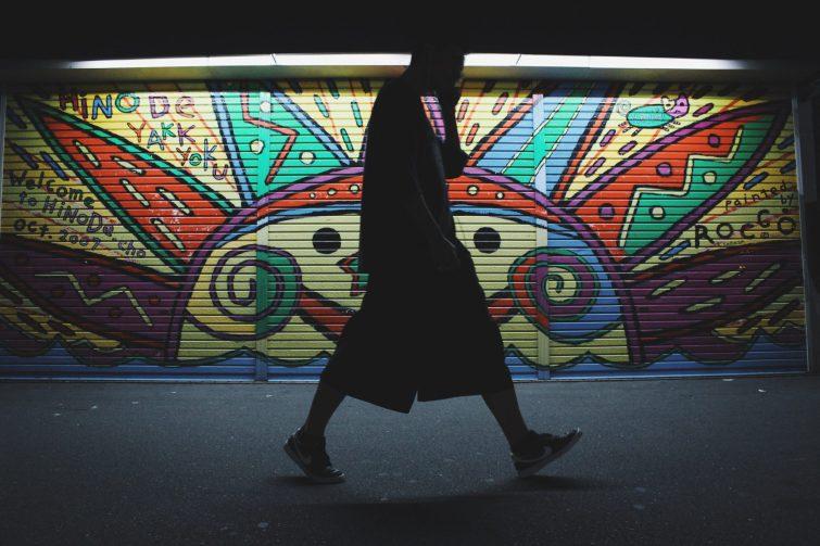 The art of Brooklyn, NY