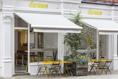 The Yeotown Kitchen, London