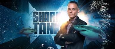 Kevin Harrington the original Shark Tank