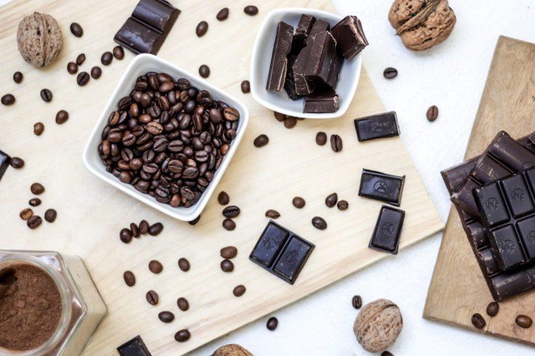 Copper Rich Dark Chocolate