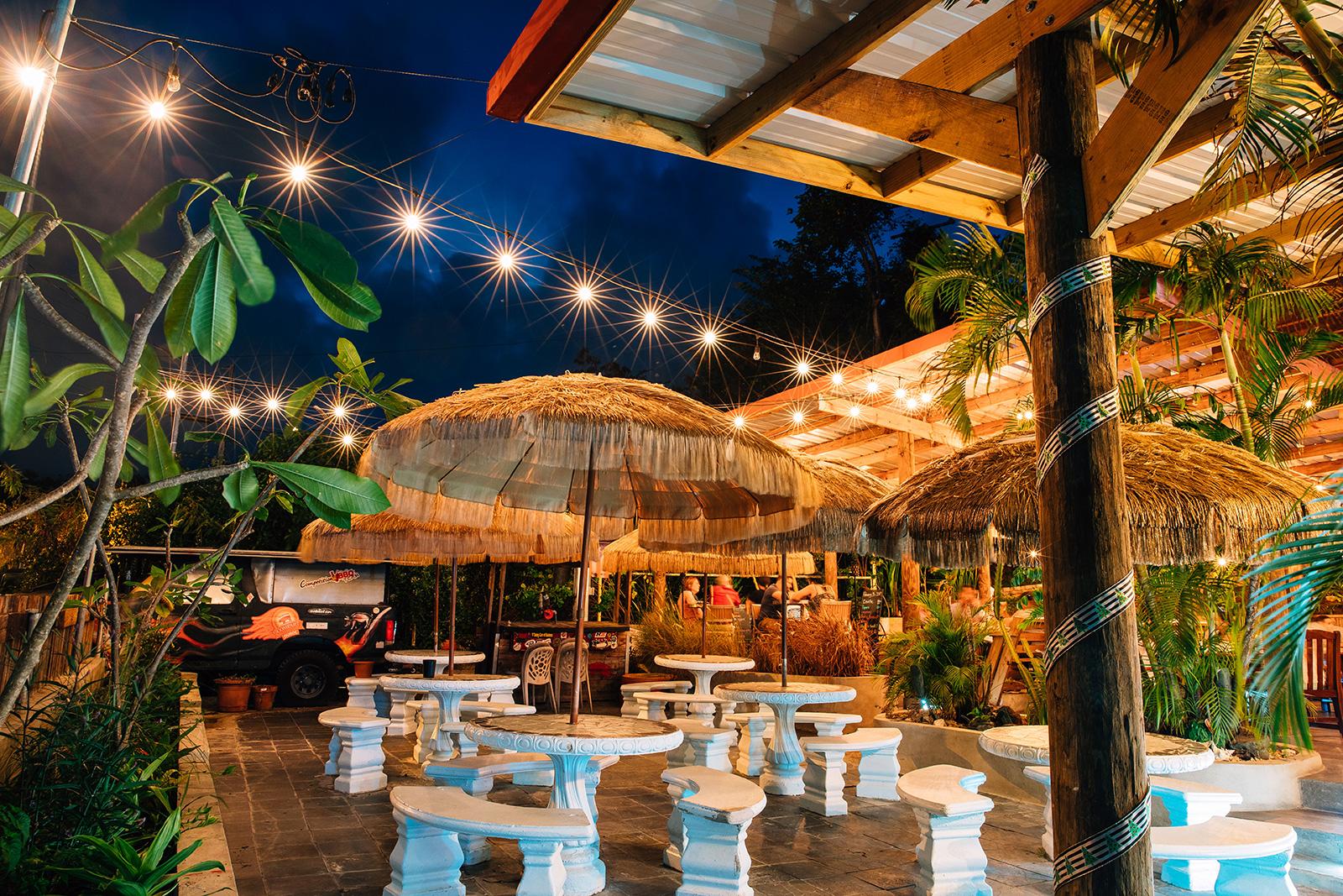 Where To Eat In Fajardo