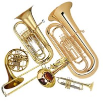 Brass-instruments