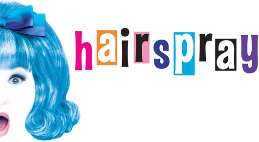 Hairspray-show