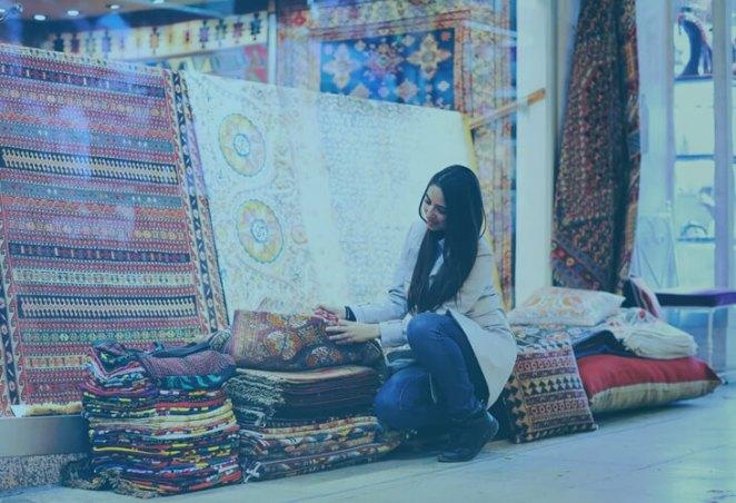 Turkish Carpet and Rugs