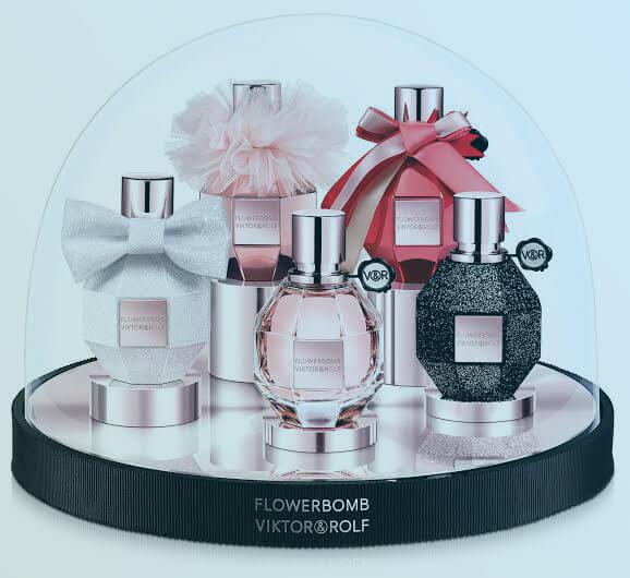 Flowerbomb Gift Set