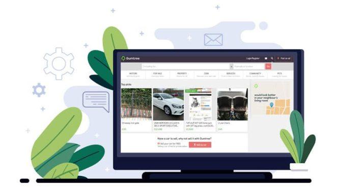 Gumtree - Free Classified Ads Website in UK