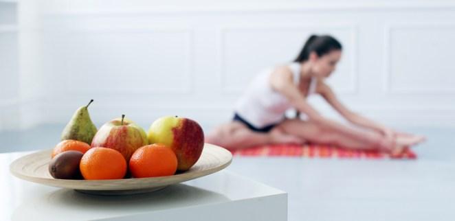 Exercise at Home During Coronavirus Pandemic
