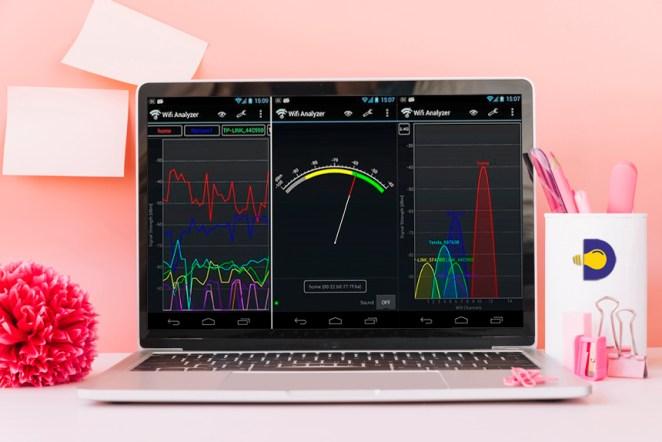 Network Analyzer App